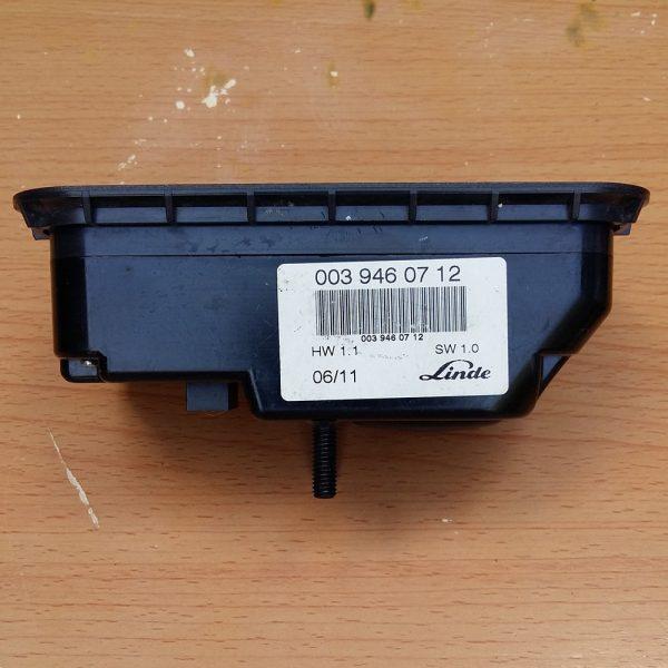 Màn Hình Xe Nâng Điện Linde T20AP 003-946-07-12