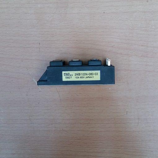 Công Suất Trợ Lực Lái Xe Nâng Điện 2MBI100N-060-03