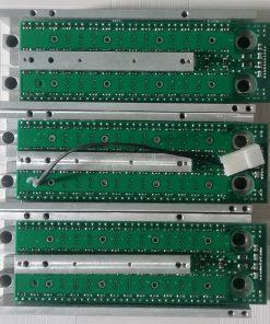 Công Suất Xe Nâng Điện 824A Xe 2t-3t5