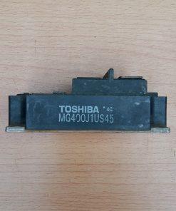 Công Suất Chạy-Ben Xe Nâng Điện MG400J1US45
