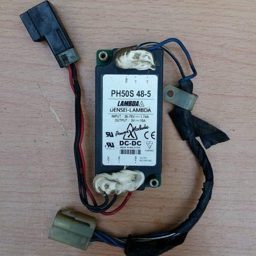Board Nguồn Xe Nâng Điện PH50S-48-5