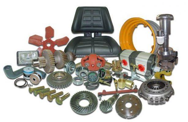 Sửa chữa xe nâng và cung cấp phụ tùng các loại